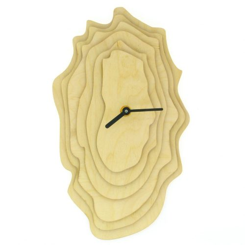 wood-clock-island1