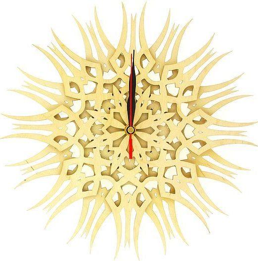 wood-clock-sun1-700