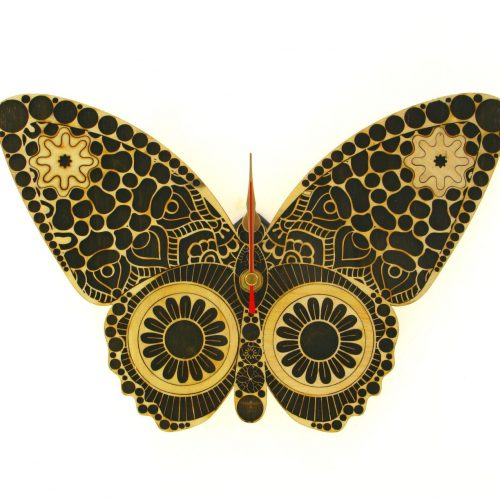 wood-clock-butterfly2