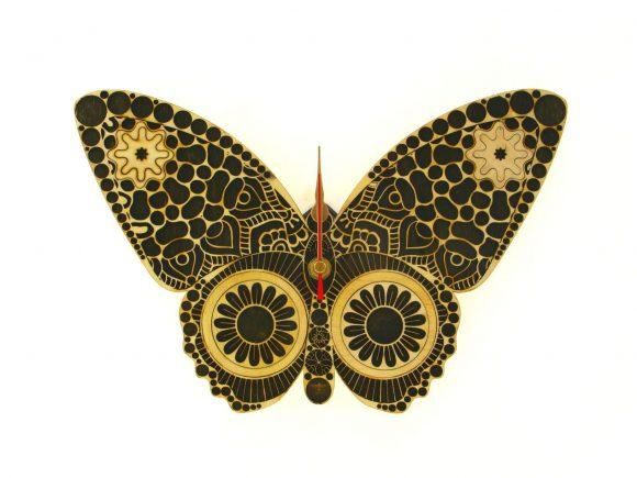 wood-clock-butterfly2