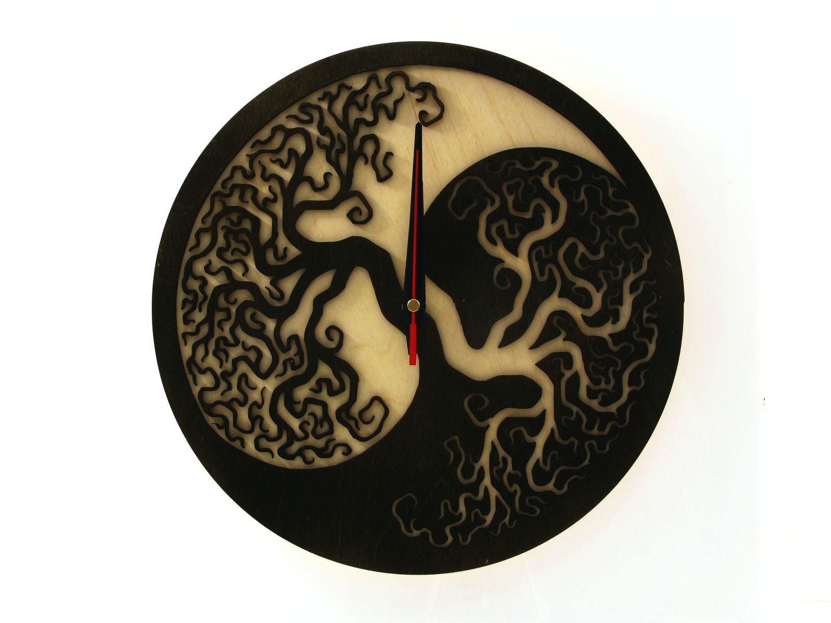 Tree Jing Jang Indigovento