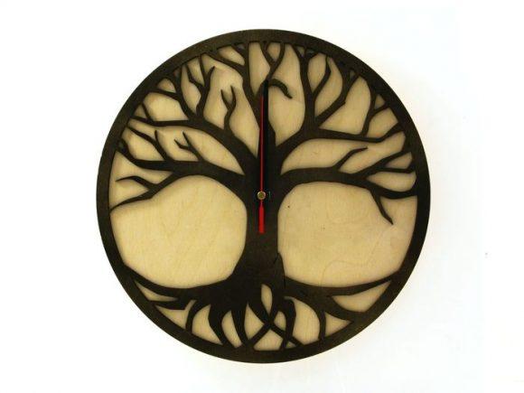 wood-clock-tree-life1-700