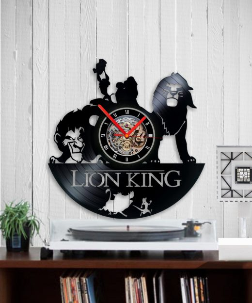 vinyl-clock-lion-king3