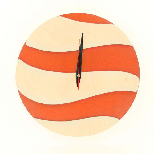 wood-clock-modern-b1_orange
