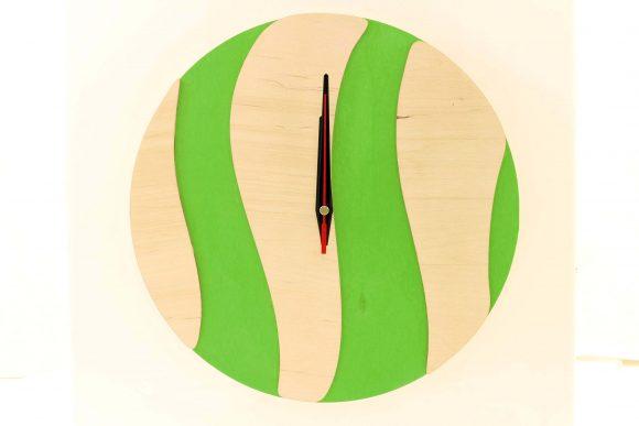 wood-clocks-c1_zielony