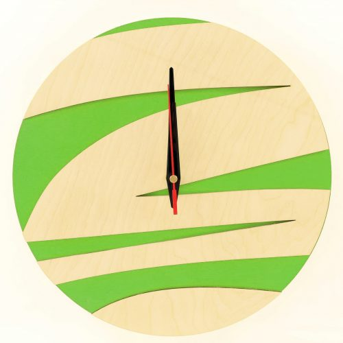 wood_clock_moder1_zielony