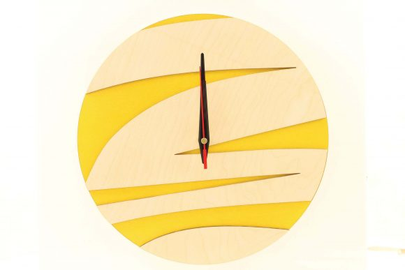 wood_clock_moder1_zolty