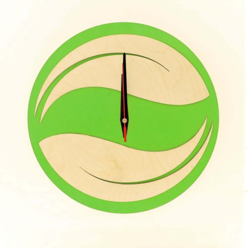 wooden-clocks-modernd1_zielony