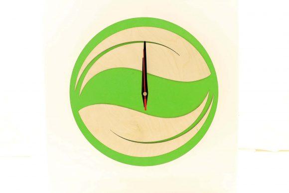 wooden-clocks-modernd1_zielony