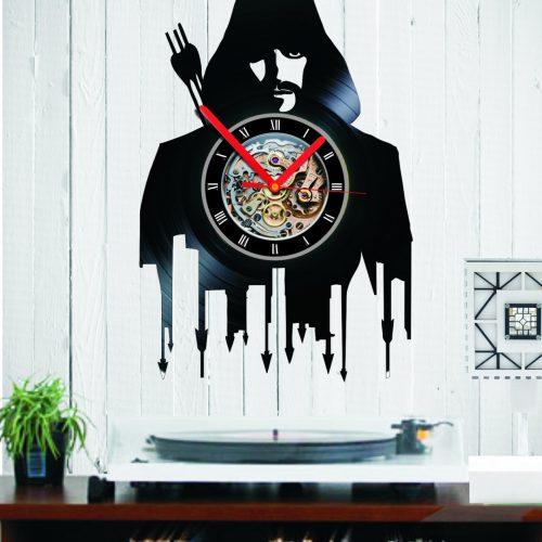 vinyl-clock-arrow