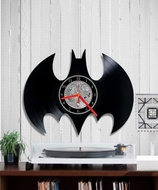 vinyl-clock-batman-forever