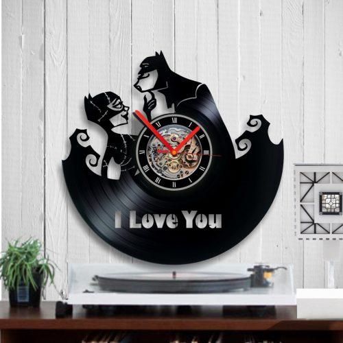 vinyl-clock-batman-love