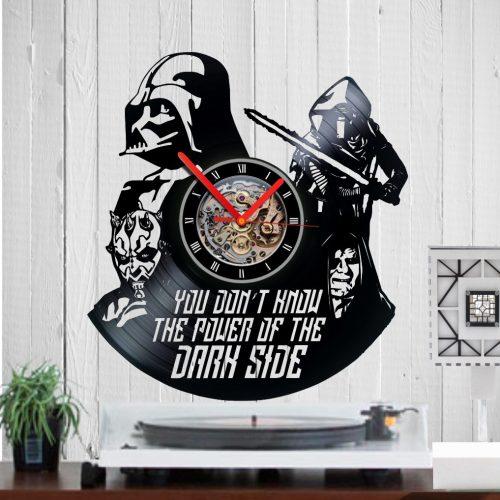 vinyl-clock-star-dark-side